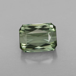 Buy 1.88 ct Green Tourmaline 7.47 mm x 5.6 mm from GemSelect (Product ID: 308813)