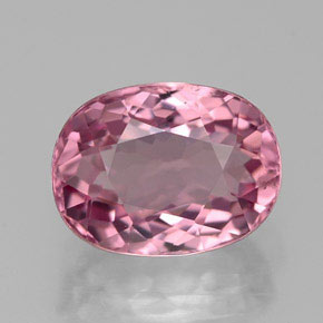 Buy 2.63ct Rose Pink Tourmaline 9.27mm x 7.00mm from GemSelect (Product ID: 312483)