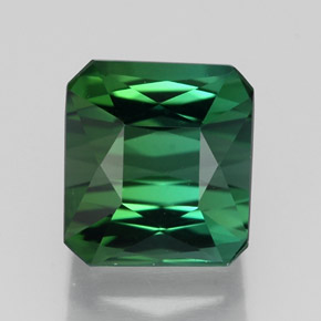 Buy 2.53 ct Green Tourmaline 7.62 mm x 7 mm from GemSelect (Product ID: 317486)