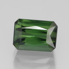 Buy 1.87ct Green Tourmaline 7.80mm x 5.58mm from GemSelect (Product ID: 317489)