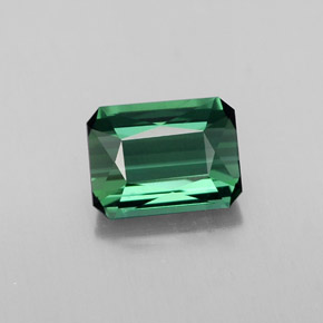 1.51 ct Natural Green Tourmaline