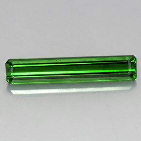 Buy 5.02 ct Green Tourmaline 24.41 mm x 5 mm from GemSelect (Product ID: 325124)