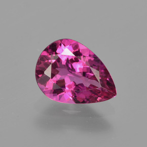 Buy 1.00 ct Pink Tourmaline 8.12 mm x 6 mm from GemSelect (Product ID: 417615)