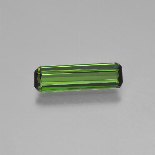 Buy 1.05 ct Green Tourmaline 12.53 mm x 3.7 mm from GemSelect (Product ID: 450196)