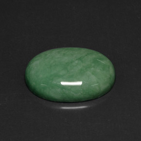 Buy 21.76 ct Green Variscite 24.87 mm x 18 mm from GemSelect (Product ID: 255198)