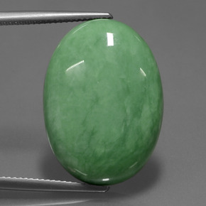 Buy 21.06 ct Green Variscite 24.91 mm x 18.1 mm from GemSelect (Product ID: 255200)