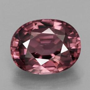 Pink Zircon 3.2 Carat ...