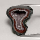 Agate Geode from The Source