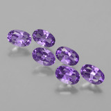 thumb image of 2.4ct Oval Facet Violet Amethyst (ID: 430715)