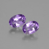 thumb image of 1.4ct Oval Facet Violet Amethyst (ID: 435262)