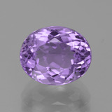 thumb image of 4.3ct Oval Facet Violet Amethyst (ID: 435486)