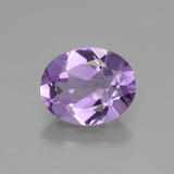 thumb image of 2ct Oval Facet Violet Amethyst (ID: 438444)