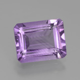 thumb image of 2.8ct Octagon Facet Violet Amethyst (ID: 438819)