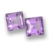 thumb image of 2.1ct Square Step-Cut Violet Amethyst (ID: 457902)