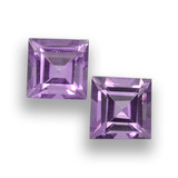 thumb image of 2ct Square Step-Cut Violet Amethyst (ID: 458078)