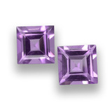 thumb image of 1.8ct Square Step-Cut Violet Amethyst (ID: 458082)