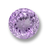 thumb image of 10.9ct Round Facet Violet Amethyst (ID: 459430)