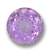 thumb image of 8.9ct Round Facet Violet Amethyst (ID: 459621)
