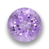 thumb image of 4.2ct Round Facet Violet Amethyst (ID: 459751)