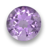 thumb image of 2.7ct Round Facet Violet Amethyst (ID: 460911)
