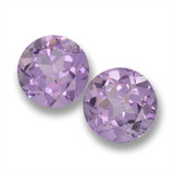 thumb image of 5.3ct Round Facet Violet Amethyst (ID: 461013)