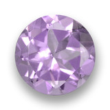 thumb image of 2.2ct Round Facet Violet Amethyst (ID: 461148)