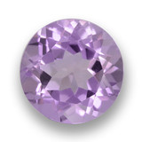 thumb image of 2.6ct Round Facet Violet Amethyst (ID: 461154)