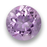 thumb image of 2.7ct Round Facet Violet Amethyst (ID: 461156)