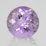thumb image of 4.4ct Round Facet Violet Amethyst (ID: 462775)