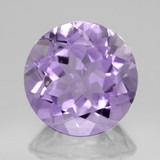 thumb image of 4.4ct Round Facet Violet Amethyst (ID: 462784)