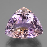 thumb image of 30.9ct Trillion Facet Bi-Color Ametrine (ID: 434611)