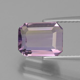 thumb image of 3.3ct Octagon Facet Bi-Color Ametrine (ID: 435618)