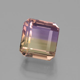 thumb image of 4.8ct Octagon Facet Bi-Color Ametrine (ID: 441422)