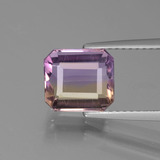thumb image of 2.4ct Octagon Facet Bi-Color Ametrine (ID: 441452)