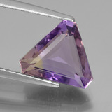 thumb image of 3.3ct Fancy Facet Bi-Color Ametrine (ID: 441496)