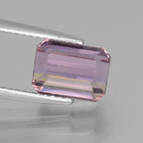 thumb image of 2.9ct Octagon Facet Bi-Color Ametrine (ID: 441654)