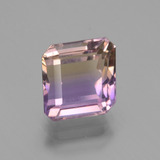 thumb image of 3ct Fancy Facet Bi-Color Ametrine (ID: 441682)