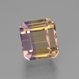 thumb image of 2.8ct Octagon Facet Bi-Color Ametrine (ID: 441867)