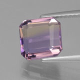 thumb image of 2.7ct Octagon Facet Bi-Color Ametrine (ID: 441869)