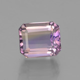 thumb image of 2.6ct Octagon Facet Bi-Color Ametrine (ID: 442626)