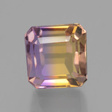 thumb image of 5ct Octagon Facet Bi-color Ametrine (ID: 443133)