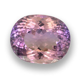 thumb image of 37.9ct Oval Portuguese-Cut Bi-Color Ametrine (ID: 458169)