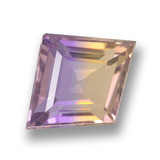 thumb image of 3.1ct Fancy Facet Bi-Color Ametrine (ID: 461902)