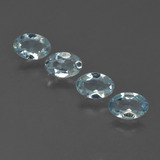 thumb image of 1.4ct Oval Facet Light Blue Aquamarine (ID: 418613)