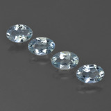 thumb image of 1.6ct Oval Facet Light Blue Aquamarine (ID: 418617)