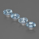 thumb image of 1.8ct Oval Facet Light Blue Aquamarine (ID: 418736)
