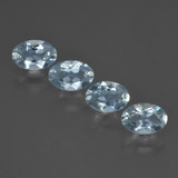 thumb image of 1.8ct Oval Facet Light Blue Aquamarine (ID: 418743)