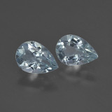 thumb image of 1.2ct Pear Facet Light Blue Aquamarine (ID: 418764)