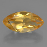 thumb image of 3.2ct Marquise Facet Yellow Golden Citrine (ID: 456552)