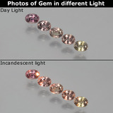 thumb image of 1.6ct Oval Facet Multicolor Color-Change Sapphire (ID: 403807)